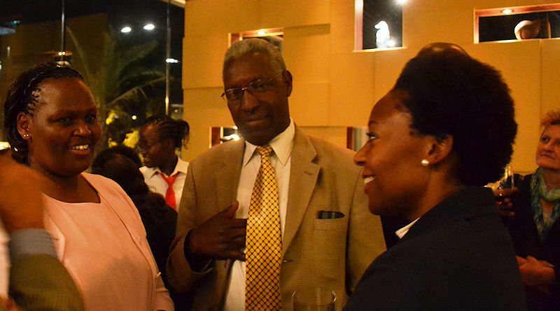 Evening Parents Reception 2
